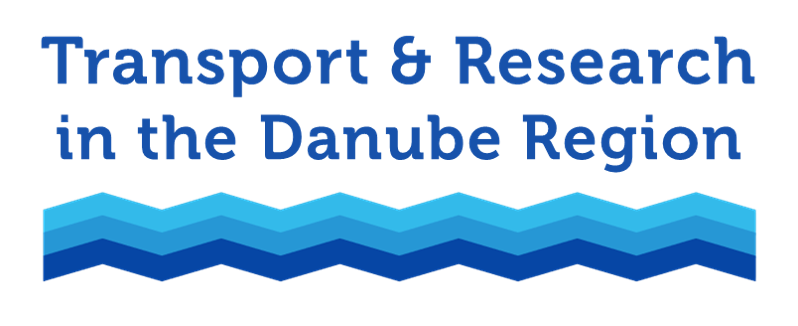 Mednarodna konferenca TRANSPORT AND RESEARCH IN THE DANUBE REGION: Search for synergies between short and long-distance transport; 16. 12. 2020