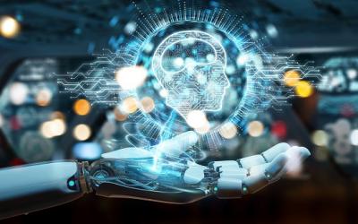 Spletni seminar: Umetna inteligenca v zdravstvu in medicini