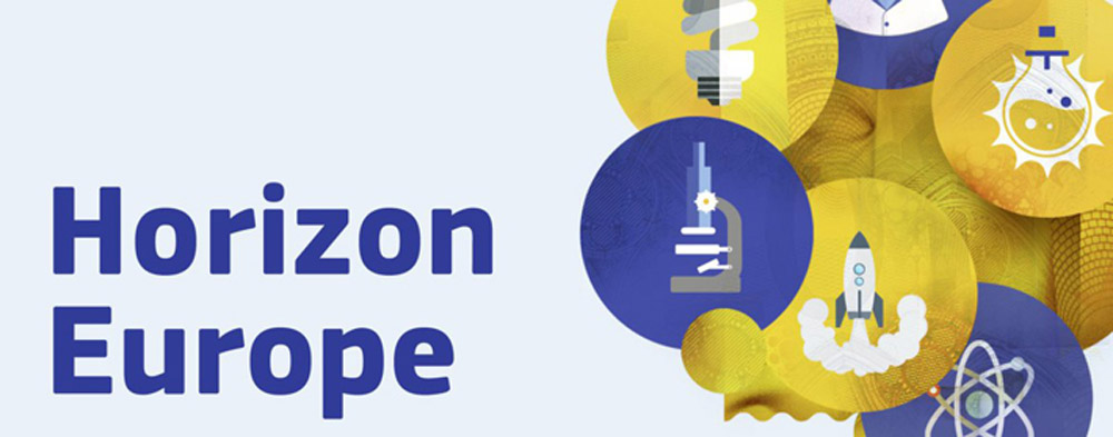 Horizon Europe – webinar on the successful application of a project proposal, 24. 03. 2021