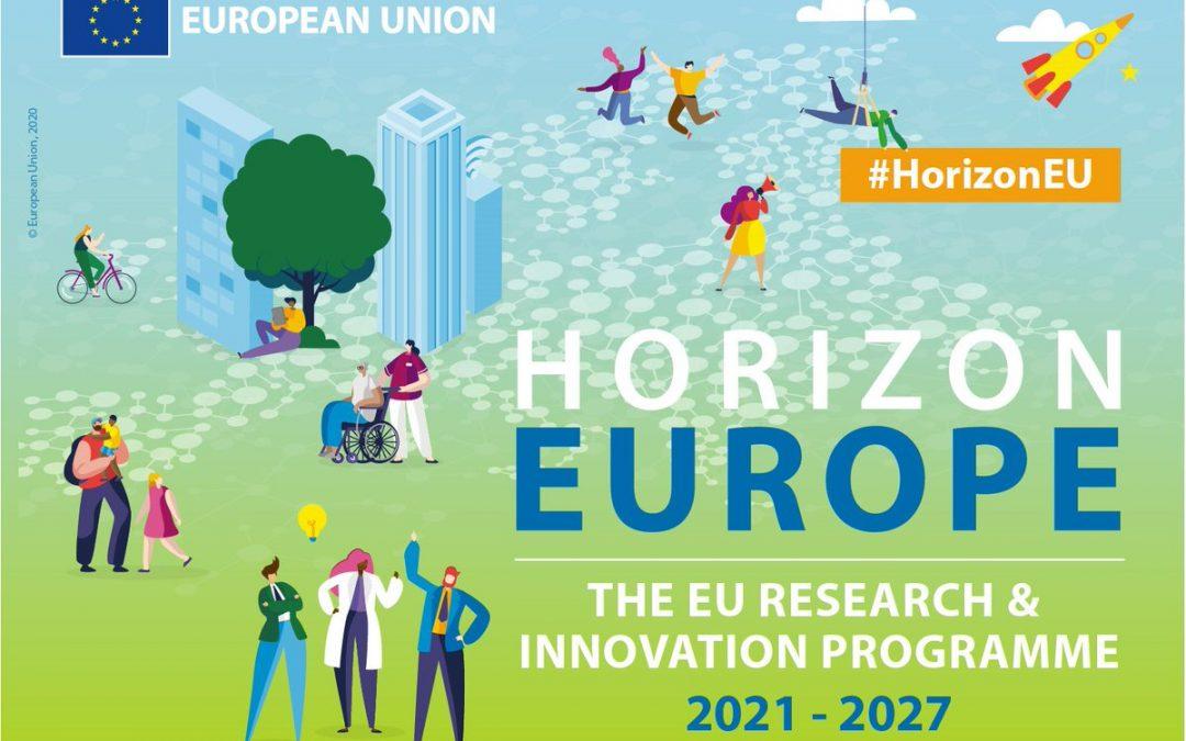 Obzorja Evropa: Najava razpisa za prijavo interesa COVID 19 – HERA Incubator