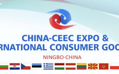 Nastop zaslužnega prof. dr. Pejovnika na Ningbo (Yinzhou) CEEC Industrial and Talent Cooperation Forum